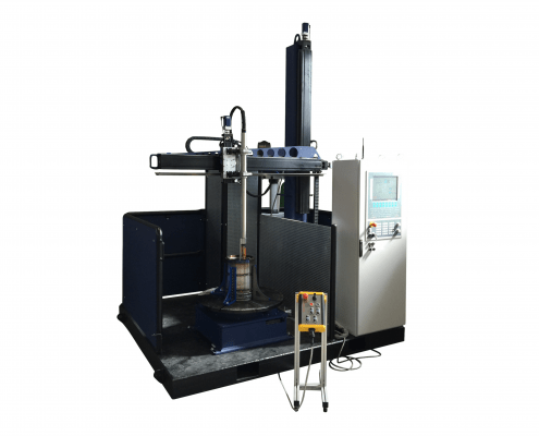 Compact Cladding Cell