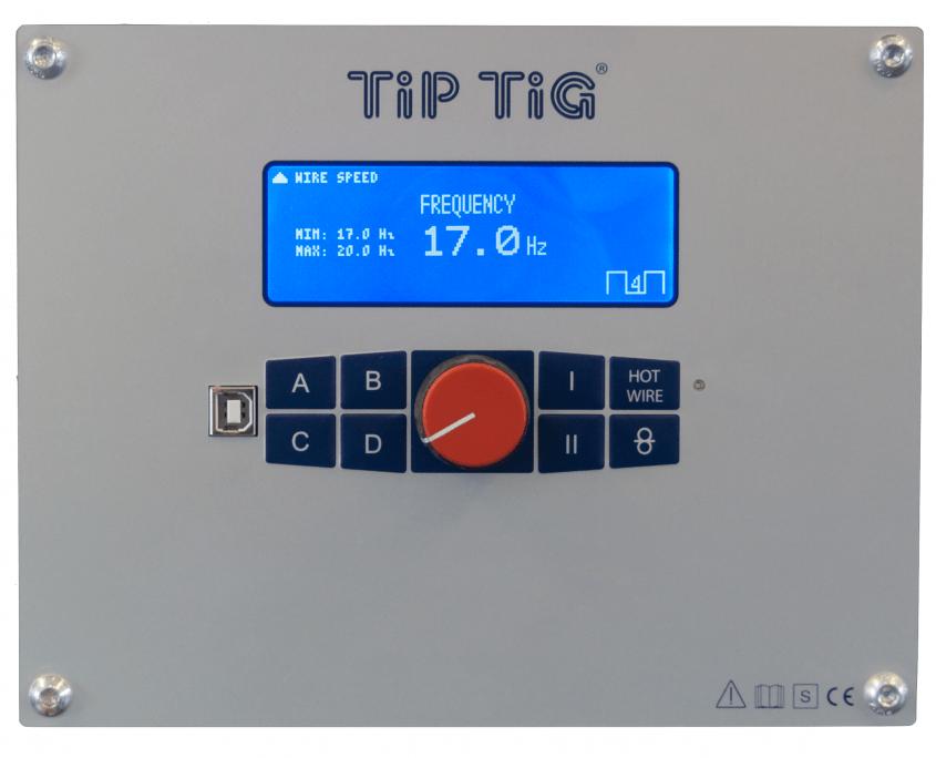 TIP TIG PCB
