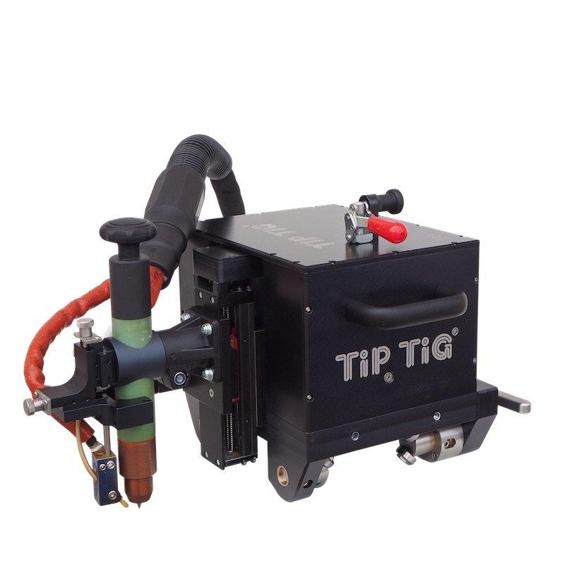 Tip Tig Orbital Welding System Tip Tig