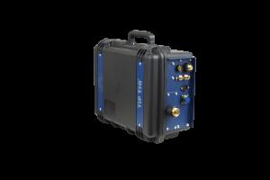 Portable Wire Feeder, suitcase
