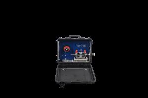 Portable Wire Feeder, SuitCase Wire Feeders, rmd, stt, cmt, tigspeed