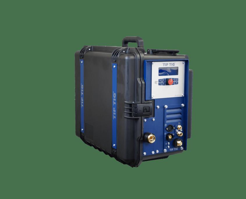 portable wire feeder, suitecase feeder