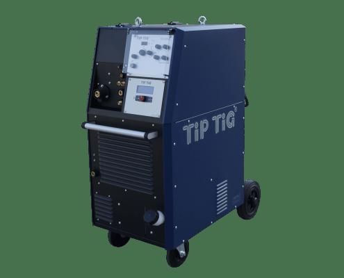 TIG Welder for aluminum welding