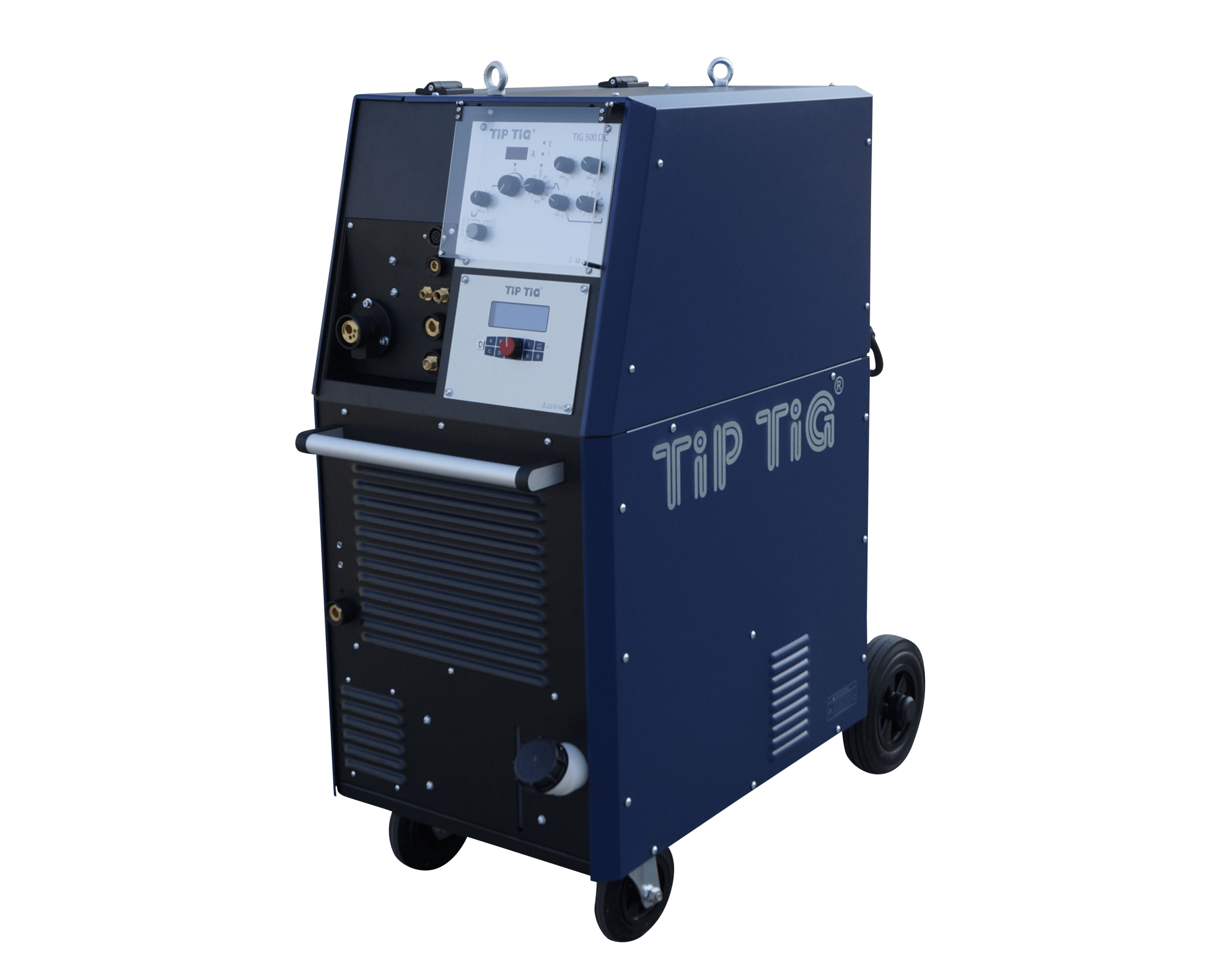 TIG Welder for aluminum welding