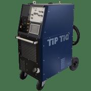 TIG welder for keyhole tig welding