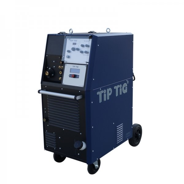 TIG Welders - TIG Welding and GTAW Welding Machines with integrated wire feeder