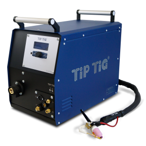 TIP TIG Hot Wire Feeder