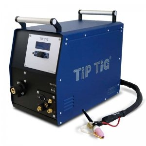 TIPTIG AllinOne tig wire feeder