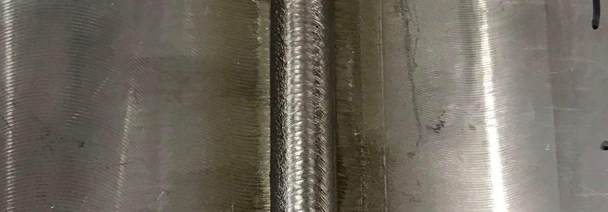 titanium welding